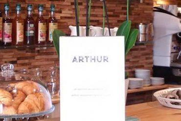 Café Arthur