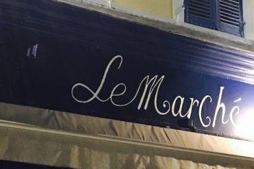 Café du Marché