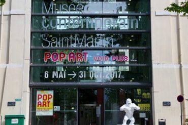 Musée d'Art Contemporain Montélimar