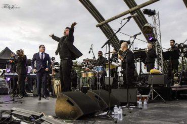 Les concerts du Crussol Festival en photos