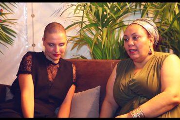 Samira Brahmia & Anne Sila