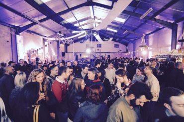 Oktoberfest, la célèbre fête de la bière à Munic fêtée au VandB de Valence