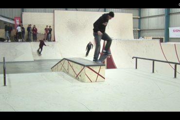 Le Rough Club, le 1er skatepark indoor de Valence, est enfin ouvert