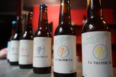 la Valentinoise, la bière made in Valence