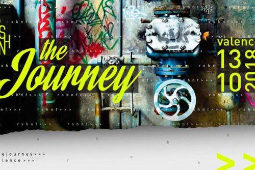 RSHNF : The Journey @ La Piste | Bourg-lès-Valence | Auvergne-Rhône-Alpes | France