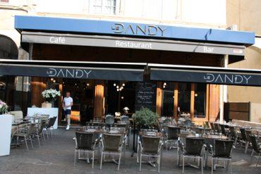 Le Dandy