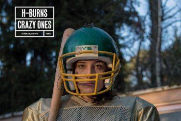 Nouveau single de H-BURNS, qui annonce un prochain album
