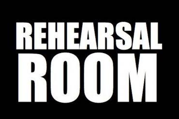 Rehearsal Room, la chaîne Youtube qui filme les groupes de la région pendant leurs répétitions