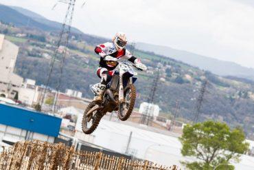Dimanche 7 avril se déroulait la 3ème épreuve du trophée DAI à Valence.