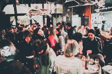 Une soirée pirate au bar El Seneca