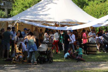 La journée «estivale» Happy Air'Mitage de la Cave de Tain