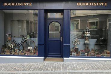 Bed In Shop, iIs réaménagent d'anciennes boutiques de Romans-sur-Isére en appart'hôtel