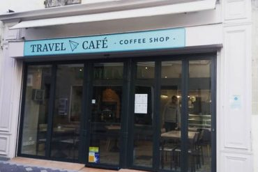 Travel Café, le coffee shop issus du commerce équitable