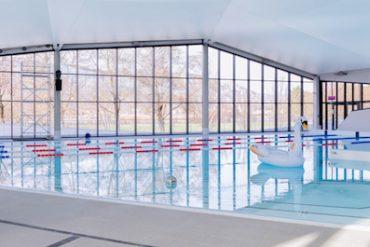Centre Aqualudique de l'Épervière
