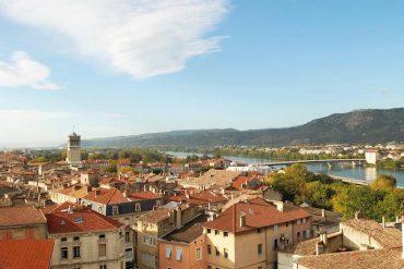 Valence dans le top 20 des destinations à voir selon The Telegraph
