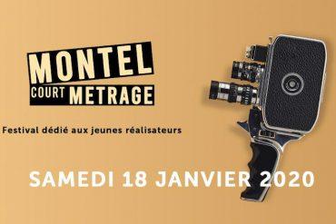 Le Montel Court Métrage  le premier festival du court métrage à Montélier