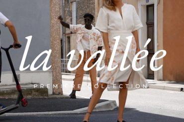L'atelier Usages fait bourgeonner les standards de la mode avec sa collection «Vallée»