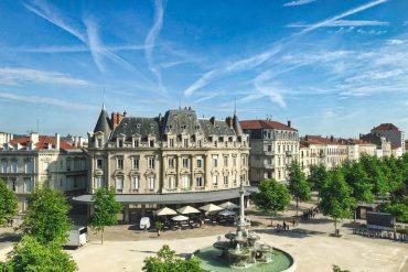 Lancement de la plateforme de click & collect de la ville de Valence