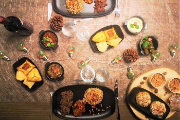 Le plein de nouveautés culinaires avec le Traiteur Sassoun by Gariné