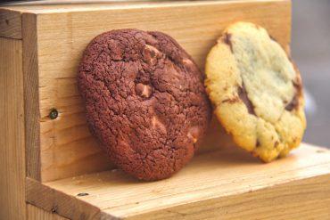 Le temps des cookies est là pour vous régaler lors de vos goûters