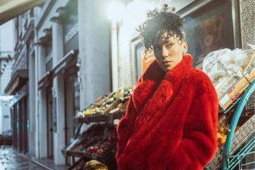 Thaïs Lona signe son premier album sur le label de Ibrahim Maalouf