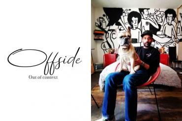 OFFSIDE, l'interview décalée de David, Cooa.fr, Web magazine