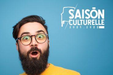 La saison culturelle 2021-2022 du Palais des Congrès Sud Rhône-Alpes