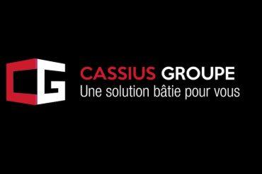 Le groupe Conforto change de nom et devient Cassius Groupe